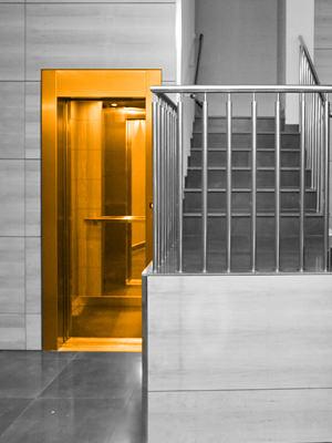 Instalación de ascensores eléctricos en Zaragoza