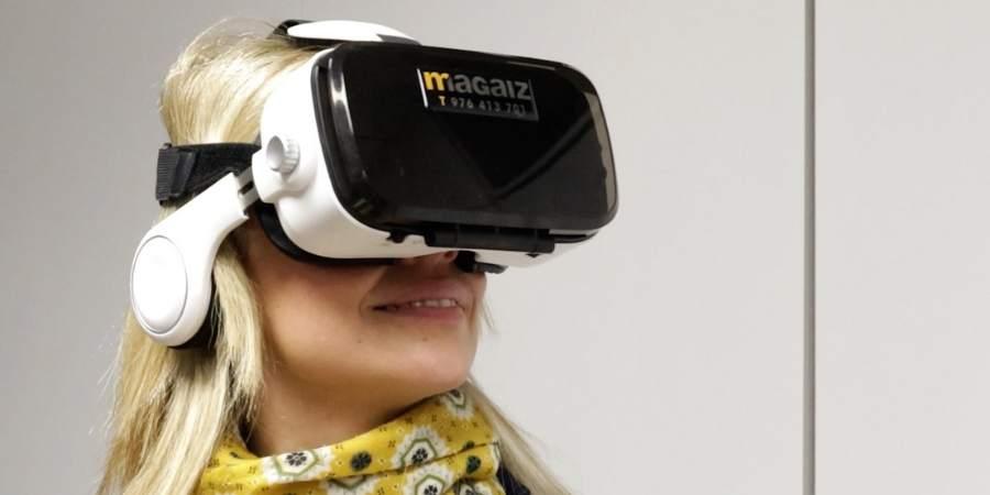 gafas realidad virtual blog