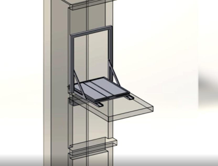 Plataforma elevadora